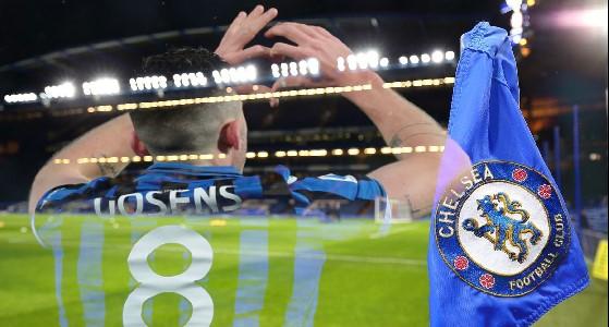 Chelsea-gosens